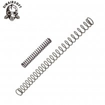 M1911(150%) Enhanced Recoil Spring & Hammer Spring