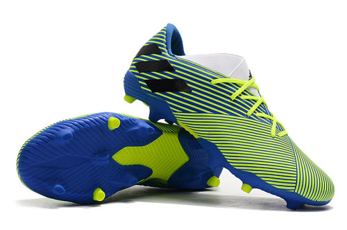 Nemeziz 19.3 FG Football Shoes