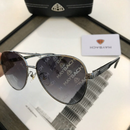 High Quality Luxury Brand Classics Sunglasses MB0531