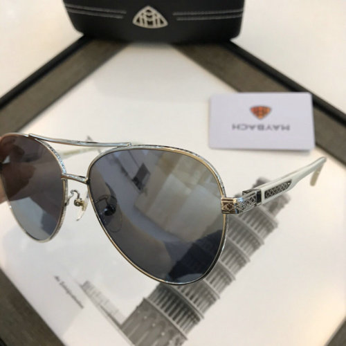 High Quality Luxury Brand Classics Sunglasses MB0533