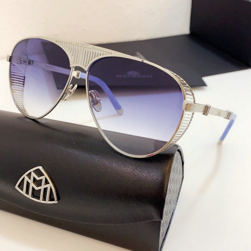 High Quality Luxury Brand Classics Sunglasses MB0504