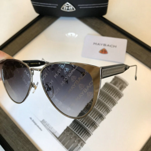 High Quality Luxury Brand Classics Sunglasses MB0520