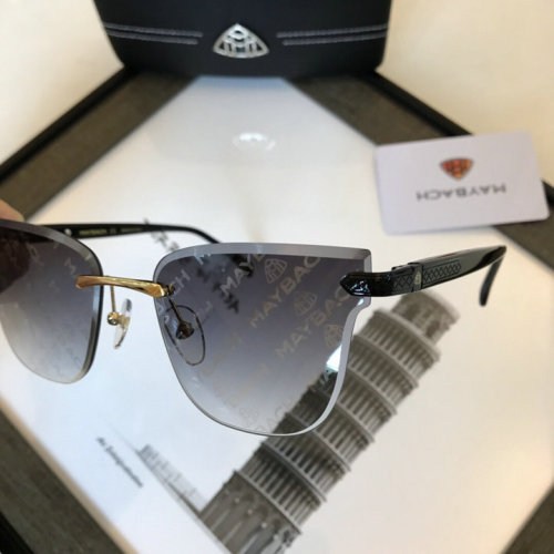 High Quality Luxury Brand Classics Sunglasses MB0552
