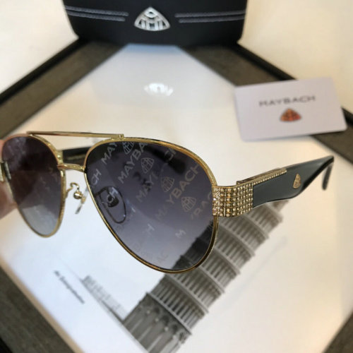 High Quality Luxury Brand Classics Sunglasses MB0542