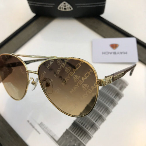 High Quality Luxury Brand Classics Sunglasses MB0532