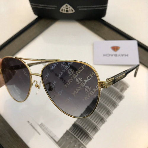 High Quality Luxury Brand Classics Sunglasses MB0535