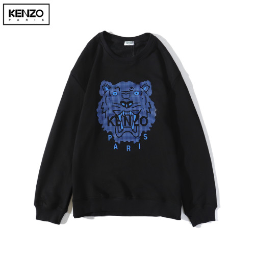 2020 Fall Fashion Brand Sweater Black