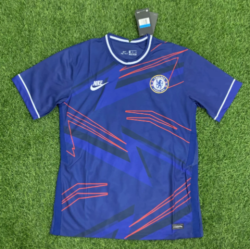 Thai Version Chelsea 20/21 Special Edition Soccer Jersey