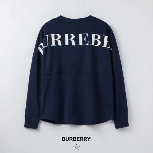 2020 Fall Luxury Brands Sweater Blue