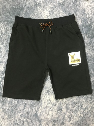 2020 Summer Luxury Brands Shorts Black