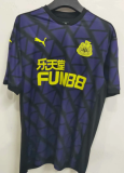 Thai Version Newcastle United 20/21 Third Soccer Jersey
