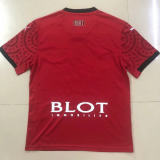 Thai Version Stade Rennais 20/21 Home Soccer Jersey