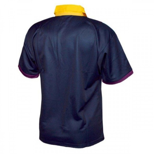 Melbourne Storm 1998 Men's Retro Rugby Jersey