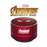 Marvel Avengers car Bluetooth speaker