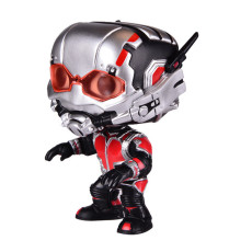 Marvel Avengers Ant-Man Figures PVC GARAGE KIT