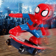 Marble Avengers Kids Charging Remote Control Car