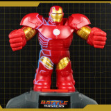 Marvel Avengers Robot toys that can fight against each other