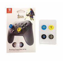 Nintendo Switch Game Pad Button Cap