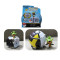 Pocket Monsters Pikachu Figure Set of six Pet Elf Ball