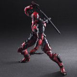 Marvel X-Man Deadpool joints moveable figures