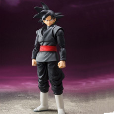 Dragonball Townz joint moveable figure