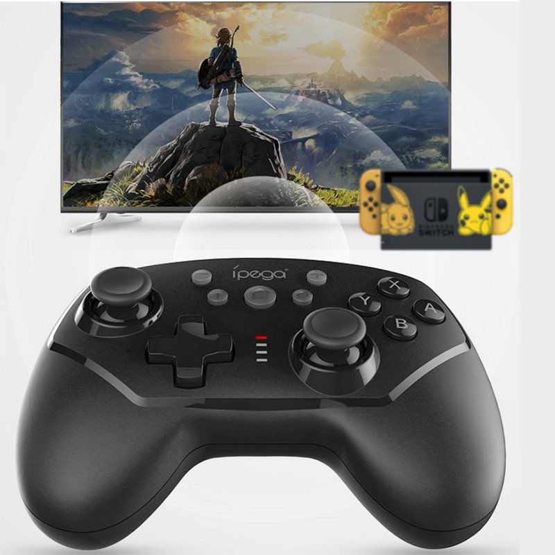 Switch Mini Bluetooth Gamepad Wired and wireless Switch accessories