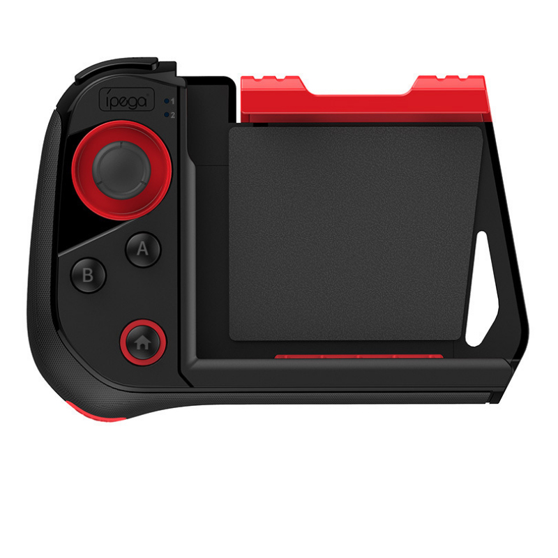 Single-handed gamepad red spider Android IOS game accessories