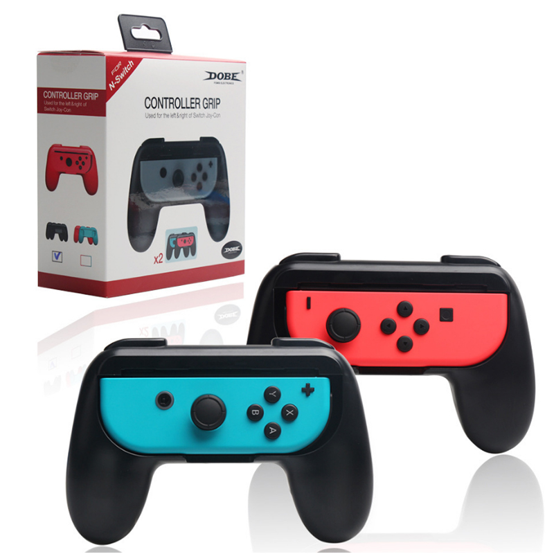 Joy-Con small Switch handle NS left and right shake 2 loaded game handles