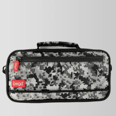 Jungle treasure box Switch/SWITCH Lite case camouflage shoulder portable bag