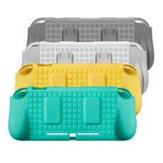 Switch lite case tpu shockproof game console cover Nintendo accessories