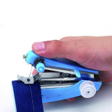 Portable Small Pocket Sewing Machine --As seen on TV