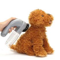 Shedpal electric pet hair absorbing device- As seen on TV