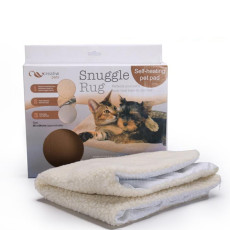 Snuggle Rug Car Car Pet Mat Cat Mat pet products-As seen on TV