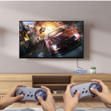 SUPER MINI SN-02 Retro Classic Video Game Console TV Game Player Built-in 821 Games