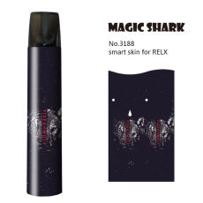 RELX e-cigarette 3D ultra-thin sticker waterproof protective film