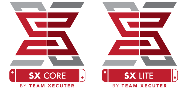 Xecuter SX OS core For Hacking Nintendo Switch
