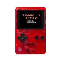 Vintage Mini Portable Game Console Contra Super Merry Tank