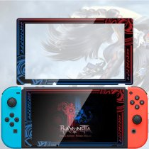 Nintendo switch tempered glass membrane
