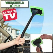Windshield wiper car glass brush -- As seen on TV