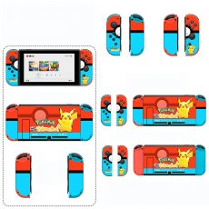 Nintendo switch full set sticker