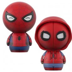 Marvel Avengers Doll Shape Spider-man Dead Pool Figure