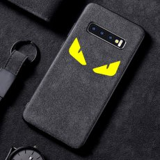 anti-fur phone case Business style skid resistance sweatproof  Protecting the phone case