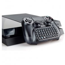 PS4 handl Bluetooth & wireless keyboard controller