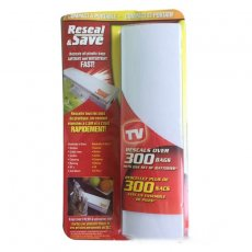 Reseal save mini seal machine vacuum seal -- As seen on TV