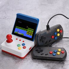Retro Mini Game Console 8Bit Handheld Game Player Built-in 360 Classic Game