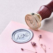 Make My Own Wax Seal Stamp