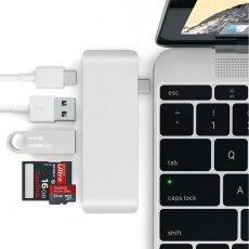 5 in 1 USB HUB For Macbook