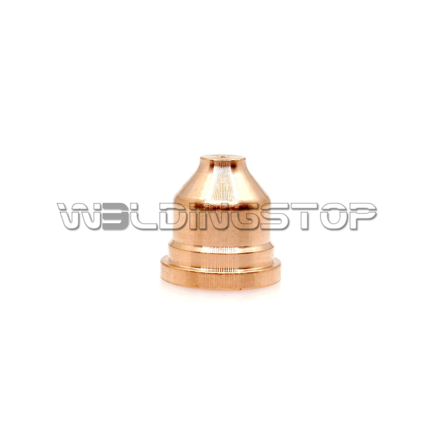 5 x 0558004879 100A Cutting Nozzle for ESAB® PT-37 PT-38 Plasma Torch *US SHIP*
