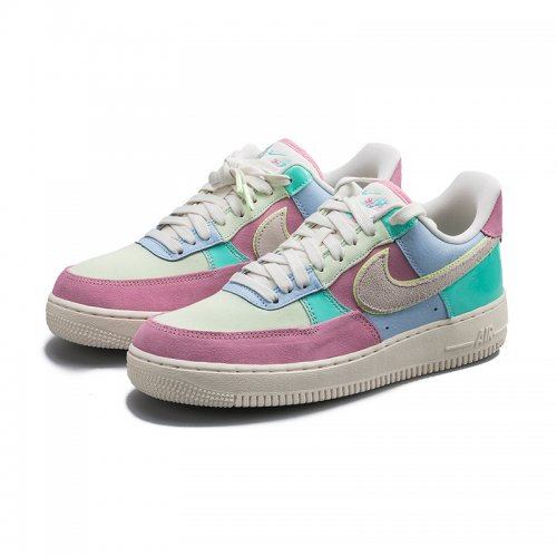 US$ 55 Original Authentic Nike Air Force 1 One Low Help