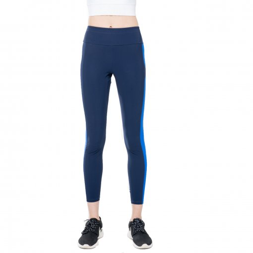 Kratos Navy Leggings